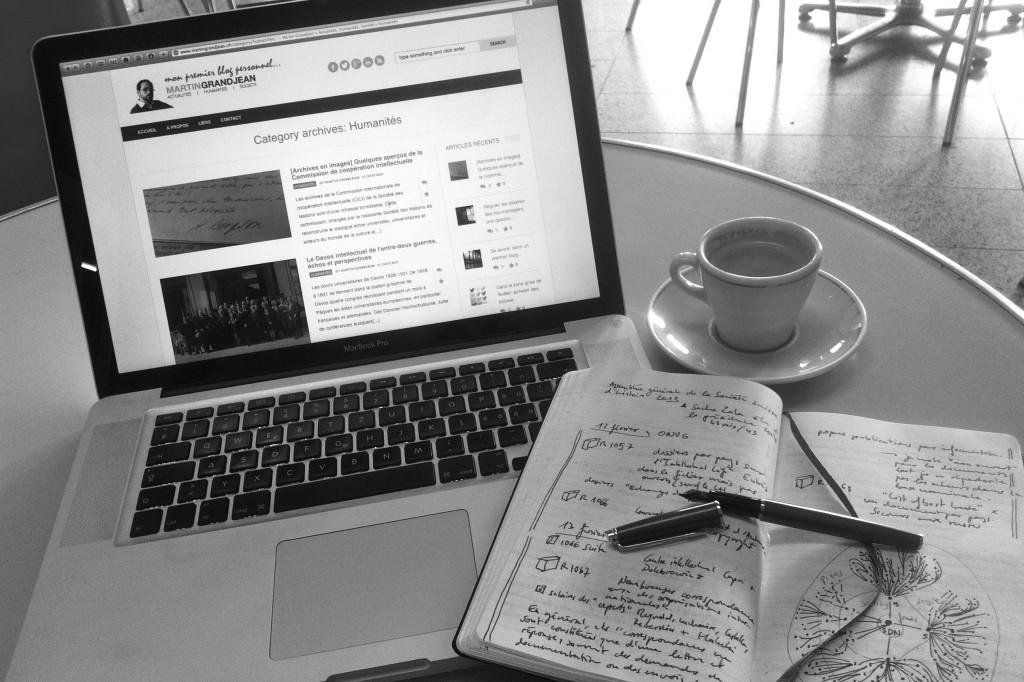 Un nouveau blog, martingrandjean.ch