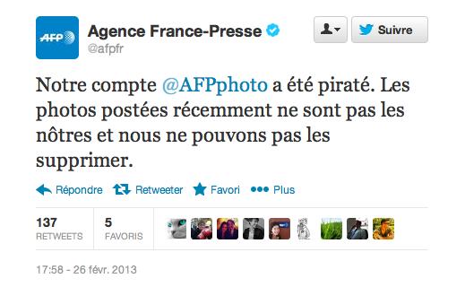 AFPhack