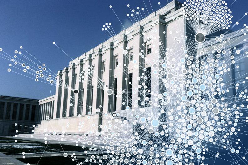 Analyse du réseau de la SDN