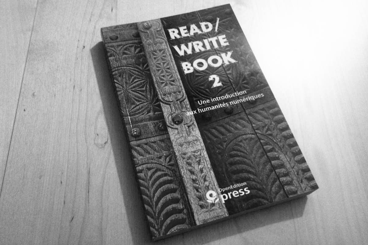 OpenEdition Read/Write Book 2