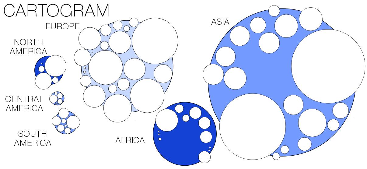 Population mondiale en 1837