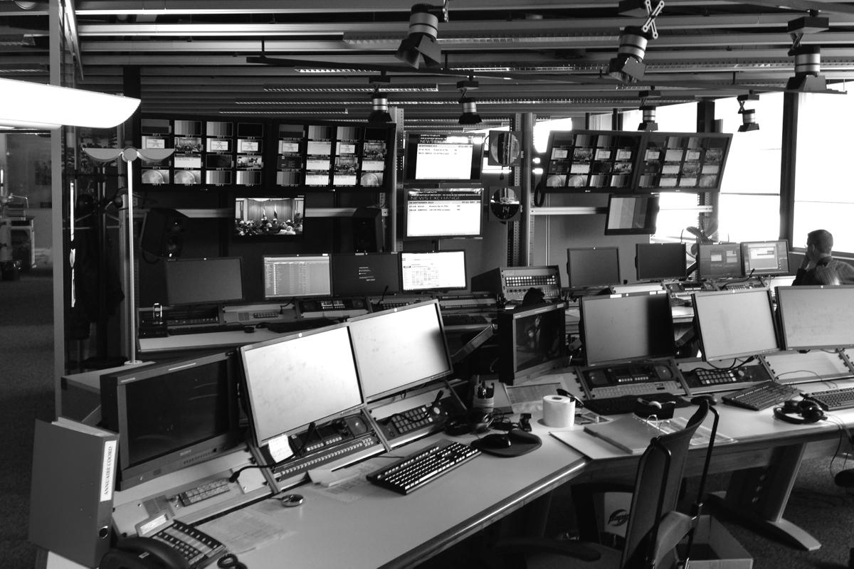 Monitoring de l'information