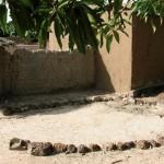 Songpelsé : mosquée