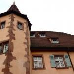 Kaysersberg, demeure du bailli