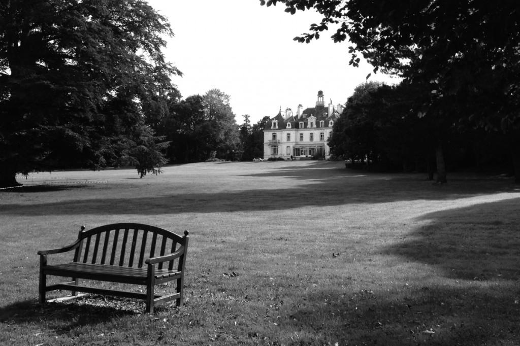 Contexte: le Château de la Briantais