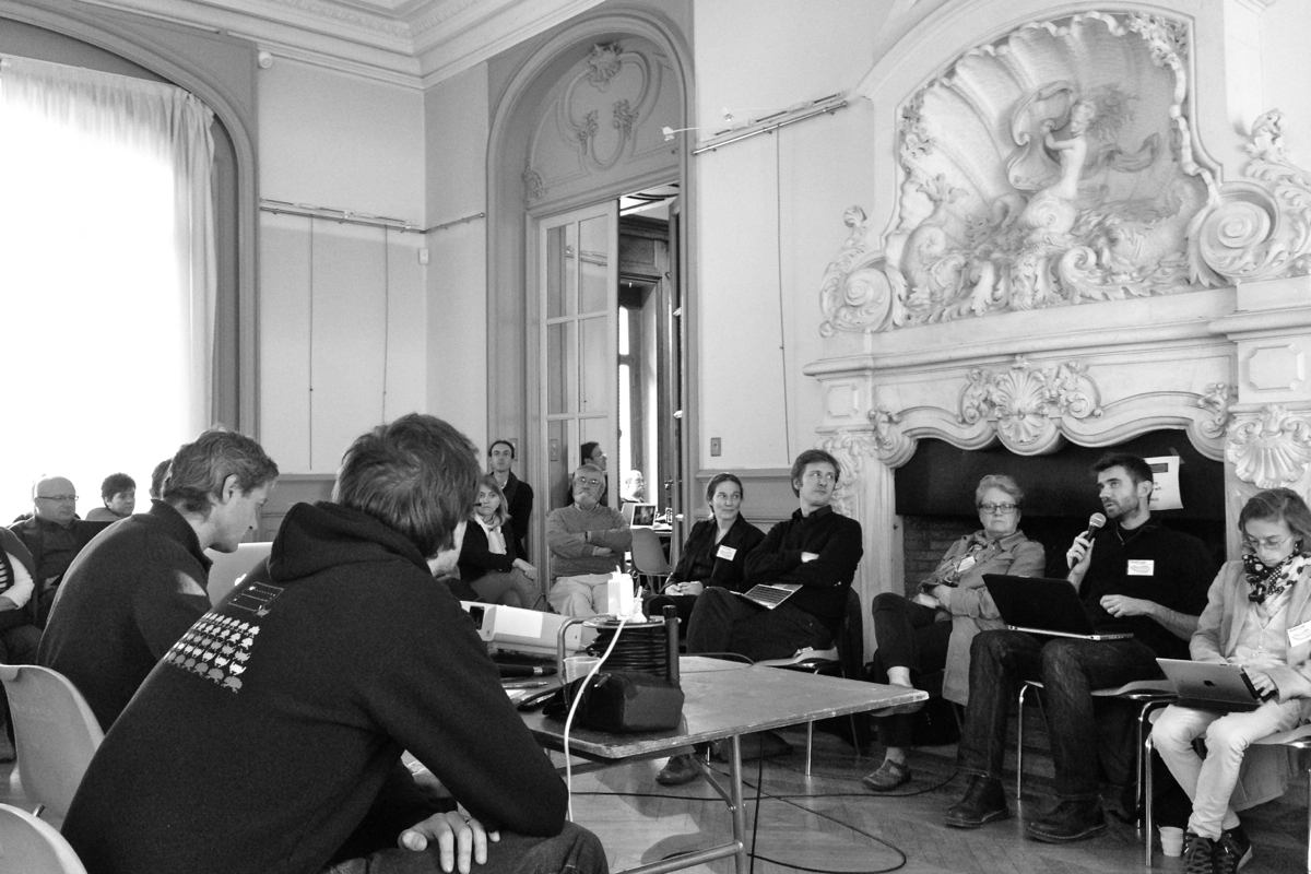 Création d'une association francophone des humanités numériques