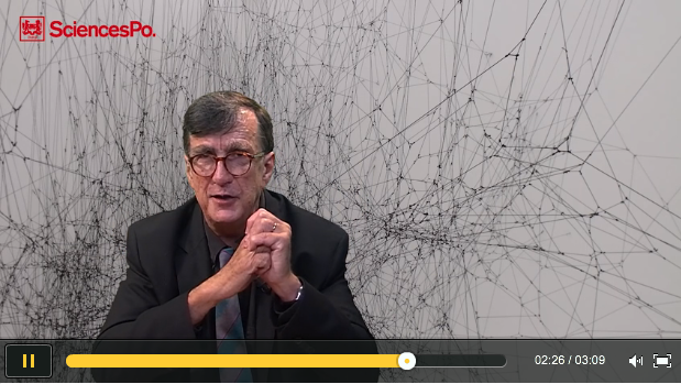 FUN MOOC de Bruno Latour Scientific Humanities