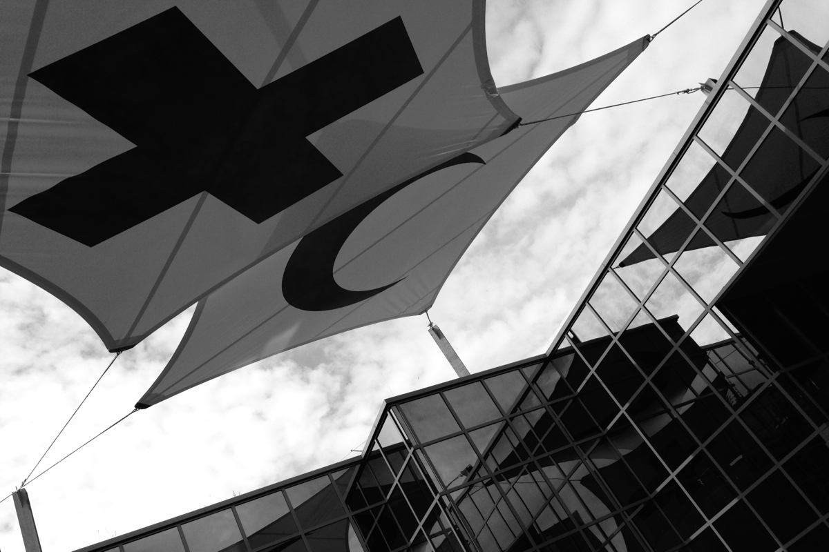 L'aventure humanitaire - Musée international de la Croix-Rouge et du Croissant rouge, Genève
