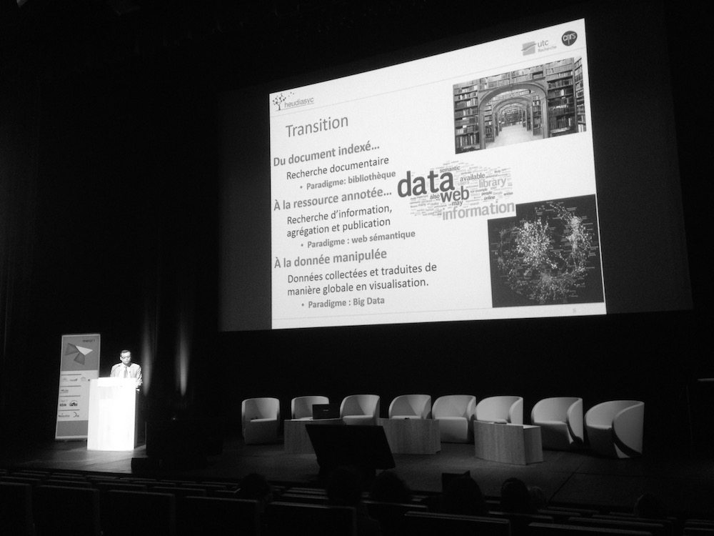 Bruno Bachimont Conference3